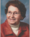 Photo of Betty L. Hanson