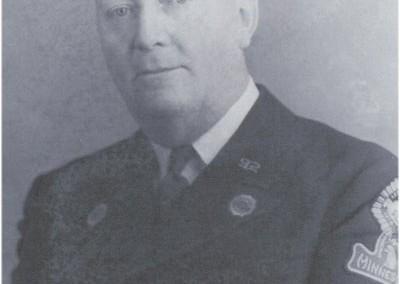 Cyril Macken